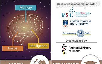 Neuronation - brain training