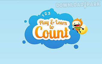 Preschool games free : numbers
