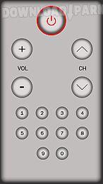 remote control for tv fun