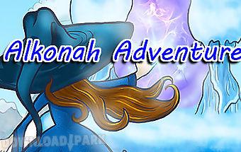 Alkonah: adventure