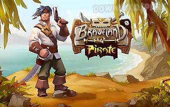 Braveland: pirate