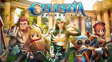 celestia: broken sky