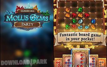 Darken age: molus gems party