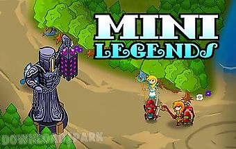 Mini legends