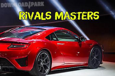 rivals masters