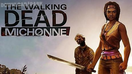 the walking dead: michonne