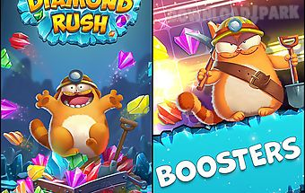 Viber: diamond rush