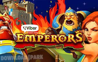Viber: emperors