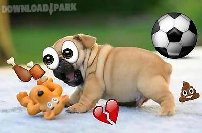 Emoji photo sticker maker pro Android App free download in Apk