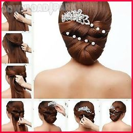 hairstyles (step by step)