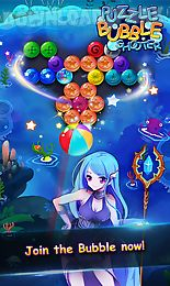 (hd)puzzle bubble shooter