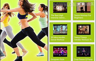 Aerobics workout