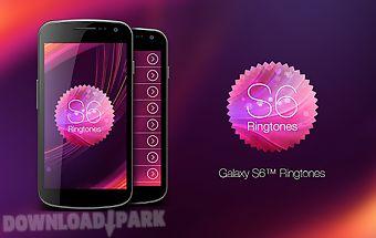Best galaxy s6™ ringtones