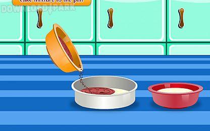 candybar cheese cake maker