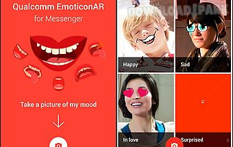 Emoticonar for messenger