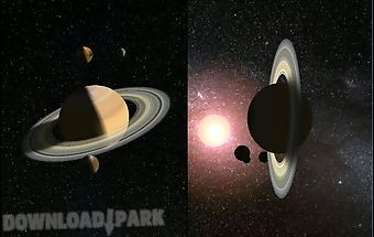 Solar system scope Android App free download in Apk