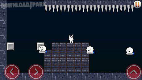 super cat world 2 : super hard