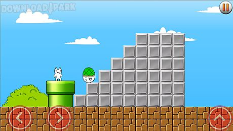 super cat world 2 : super hard