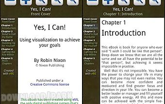 Yes, i can! - free ebook