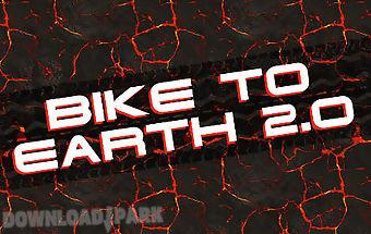 Bike to earth 2.0