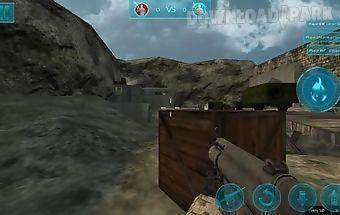 Bullet warfare: headshot. online..