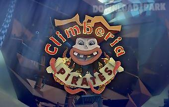 Climberia: pirates