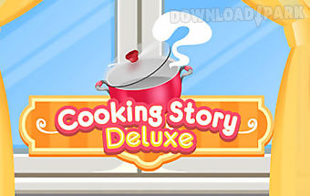 Cooking story deluxe