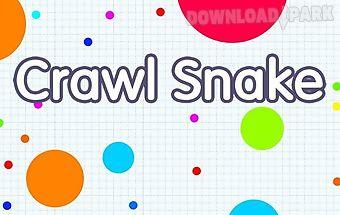 Crawl snake