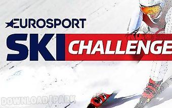 Eurosport: ski challenge 16