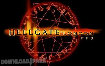 Hellgate: london fps
