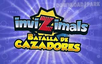Invizimals: battle hunters