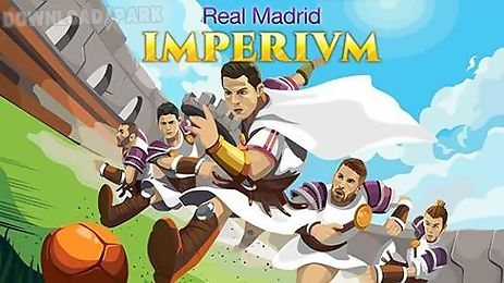 real madrid: imperivm 2016