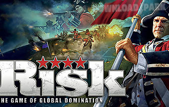 Risk: the game of global dominat..
