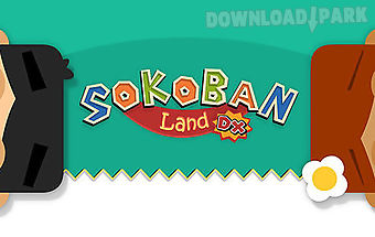 Sokoban land dx