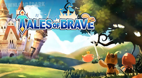 tales of brave
