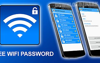 Free wifi password 2015