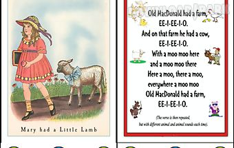Top 28 nursery rhymes and song