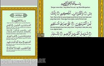 Yasin,tahlil & al-mathurat