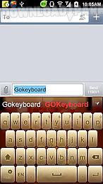 go keyboard fortune dragon