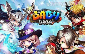 Baby saga