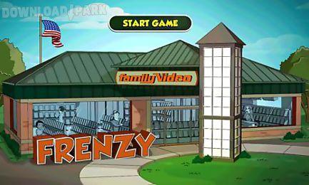 family video frenzy