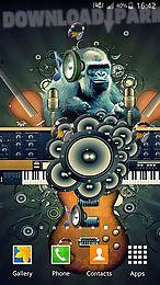 music by abc live studio