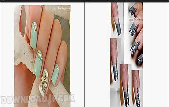 Nails 1345 ideas manicure x