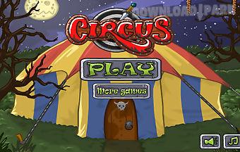 New circus game