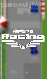 retro racing: premium