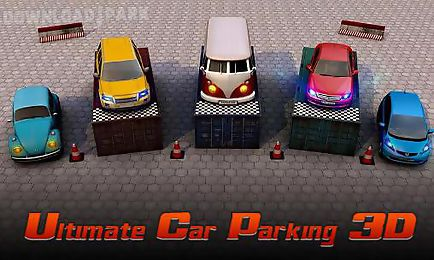 Ultimate Car Parking 3d Android Game Free Download In Apk