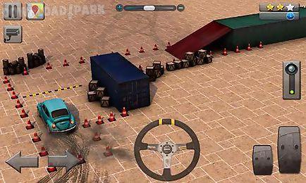 ultimate car parking 3d