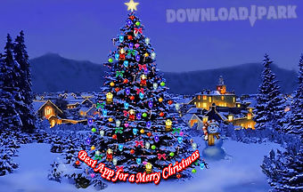 ♬ best app for merry christmas..