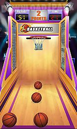 basketball: shoot game
