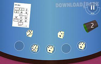 Lets dice